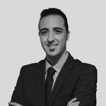 Ernesto Suarez Financial Controller
