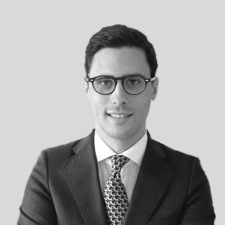 Gonzalo de Troya Investment & Strategy Director