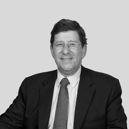 Jorge Guarner Presidente