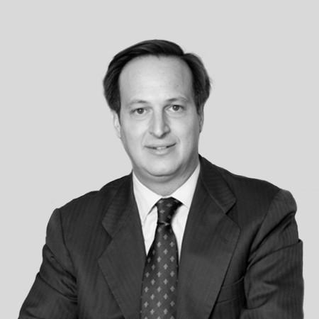Juan Pedro Vergara CFO