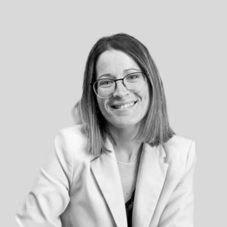 Natalia Magallón Controlling & Administration Director